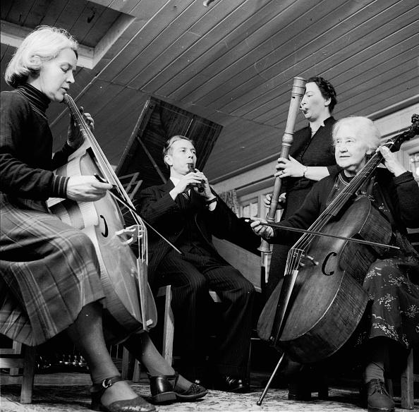Musical instrument「Jam Session」:写真・画像(0)[壁紙.com]