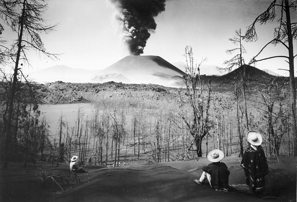 Scenics - Nature「Paricutin Volcano」:写真・画像(18)[壁紙.com]