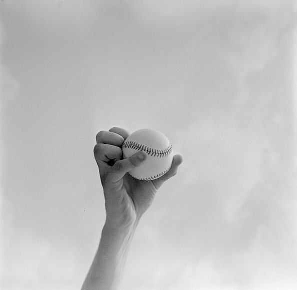 Baseball - Sport「Knuckle Ball」:写真・画像(4)[壁紙.com]