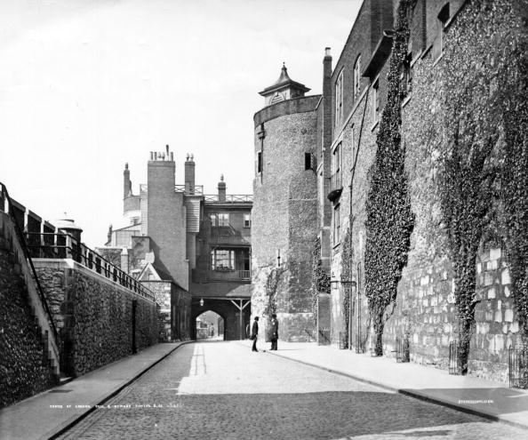 Fort「Tower Of London」:写真・画像(9)[壁紙.com]
