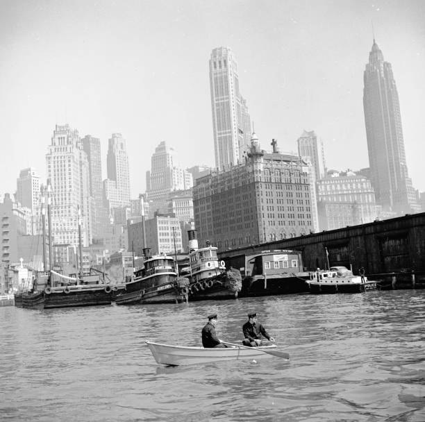 Manhattan Dock:ニュース(壁紙.com)