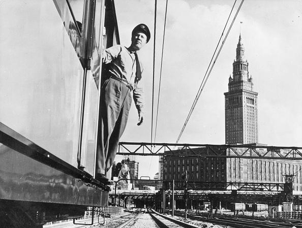 Architectural Feature「Cleveland Railway」:写真・画像(7)[壁紙.com]