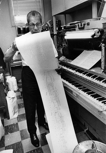 Musical instrument「Roll Arranger」:写真・画像(19)[壁紙.com]