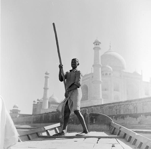 Oar「Taj Mahal」:写真・画像(7)[壁紙.com]
