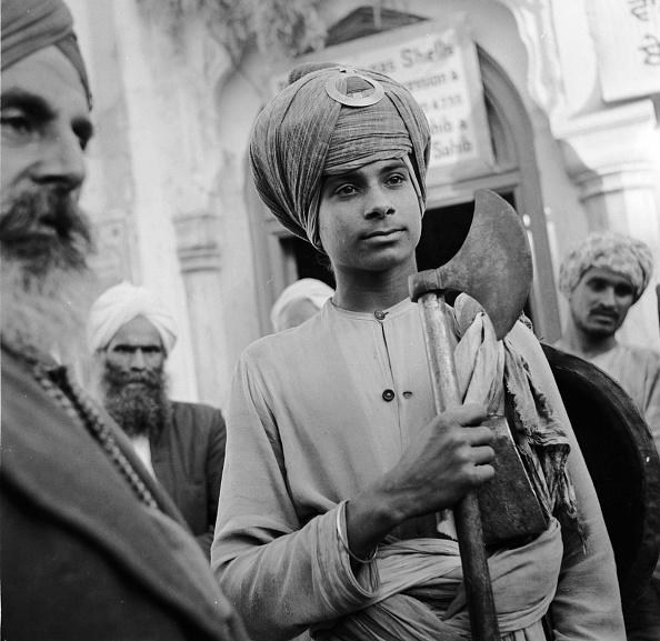 Headwear「Young Sikh」:写真・画像(13)[壁紙.com]