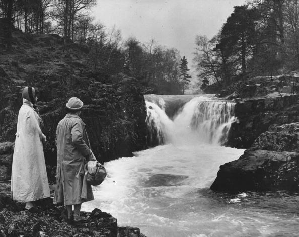 English Lake District「Skelwith Force」:写真・画像(12)[壁紙.com]