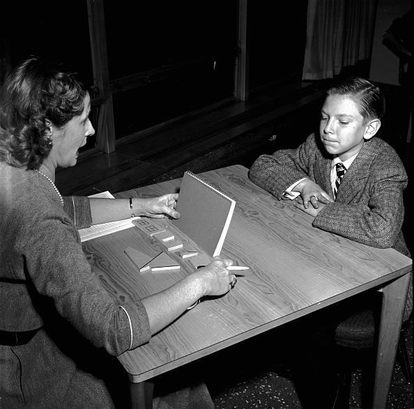 Educational Exam「Intelligent Boy」:写真・画像(9)[壁紙.com]