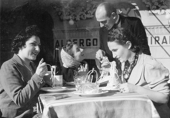 Archival「Spaghetti Feast」:写真・画像(6)[壁紙.com]