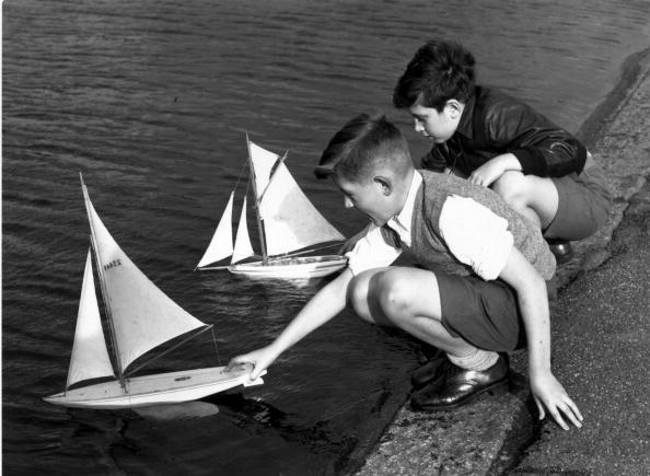船・ヨット「Toy Boats」:写真・画像(14)[壁紙.com]