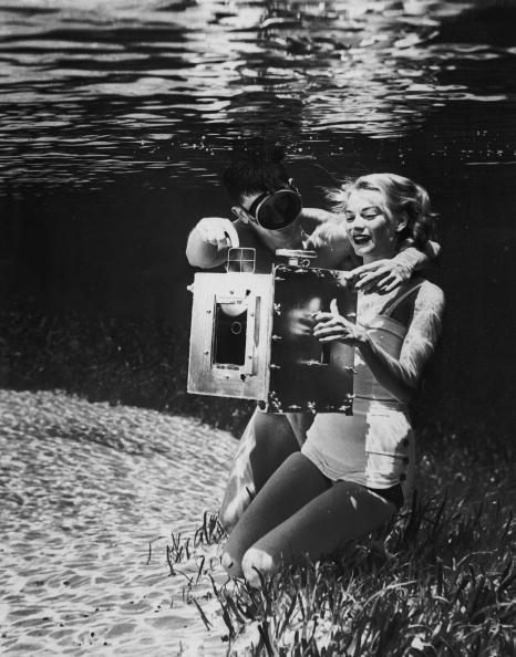 George Pickow「Underwater Photo」:写真・画像(15)[壁紙.com]