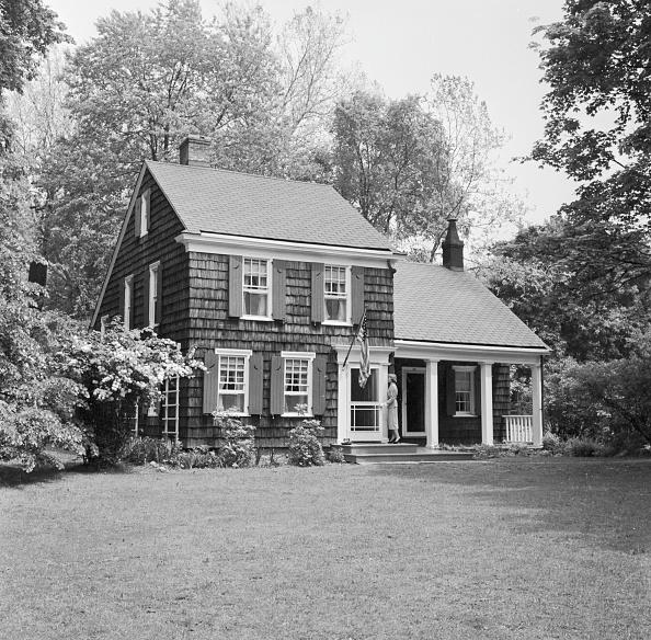 Mansion「Tom Paine's House」:写真・画像(17)[壁紙.com]