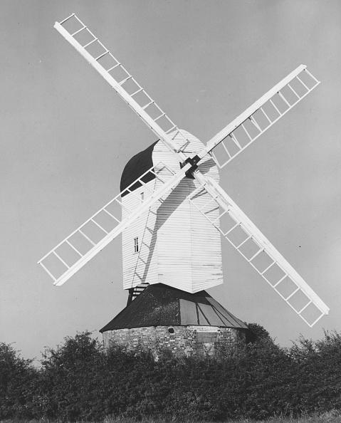 Facade「Defunct Windmill」:写真・画像(19)[壁紙.com]
