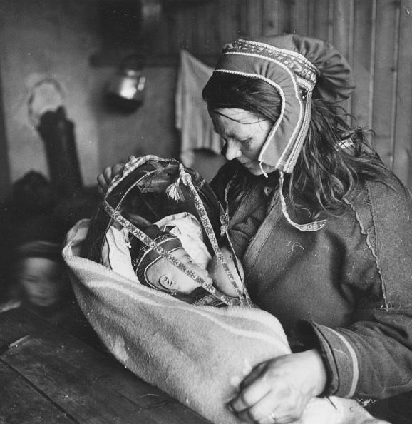 Norway「Sami Mother」:写真・画像(14)[壁紙.com]