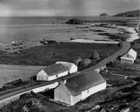 County Donegal「Coastal Farmland」:写真・画像(6)[壁紙.com]