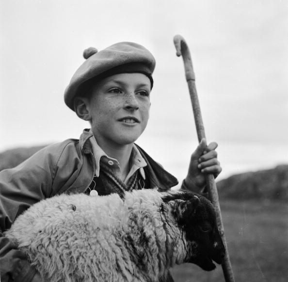 Boys「Young Shepherd」:写真・画像(4)[壁紙.com]