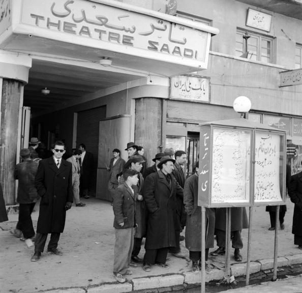演劇「Tehran Theatre」:写真・画像(3)[壁紙.com]
