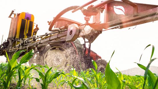 Insecticide「Crop sprayer」:スマホ壁紙(8)