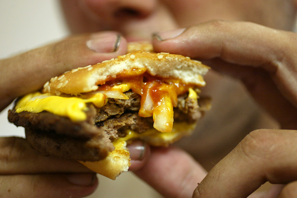 Unhealthy Eating「Obesity And Fast Food In America」:写真・画像(18)[壁紙.com]
