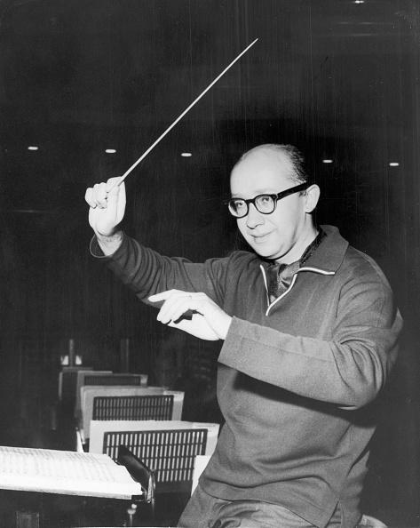 Conductor's Baton「Eugene Mravinsky」:写真・画像(18)[壁紙.com]