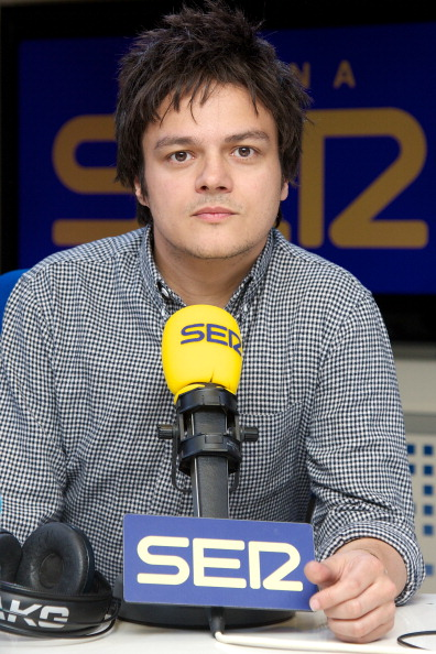 "Carlos Alvarez「Jaime Cullum attends ""La Ventana"" Radio Show」:写真・画像(5)[壁紙.com]"