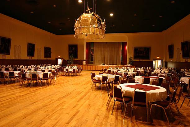 Banquet Hall:スマホ壁紙(壁紙.com)