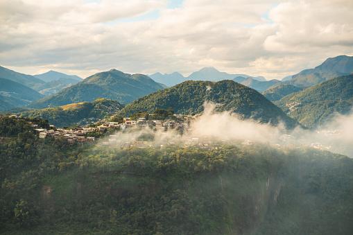 Hiking「Serra dos Órgãos National Park in Petropolis, Rio de Janeiro」:スマホ壁紙(17)
