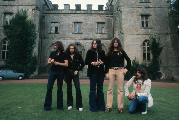 Deep Purple - Band「Deep Purple」:写真・画像(0)[壁紙.com]