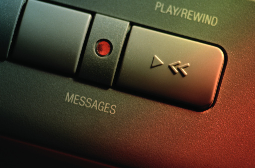 Push Button「Answering Machine Detail」:スマホ壁紙(0)