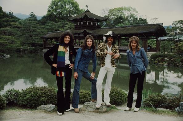 ミュージシャン「Queen In Kyoto」:写真・画像(3)[壁紙.com]