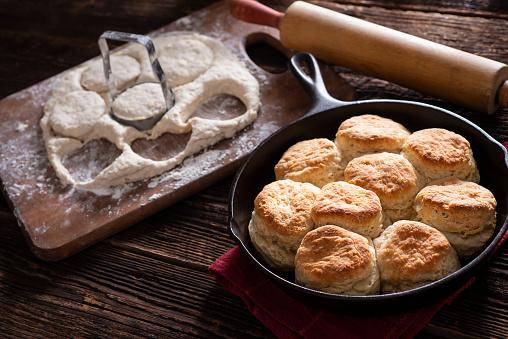 Biscuit「Making Biscuits」:スマホ壁紙(0)