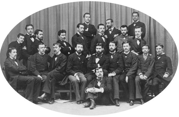 1900「future primary teachers at training college early 20th century」:写真・画像(19)[壁紙.com]