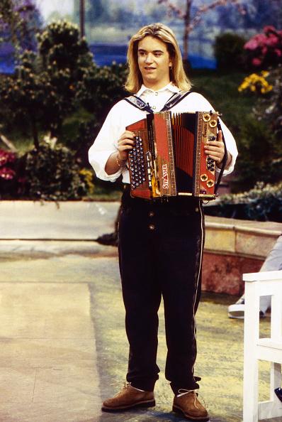 Accordion - Instrument「Florian Silbereisen」:写真・画像(16)[壁紙.com]