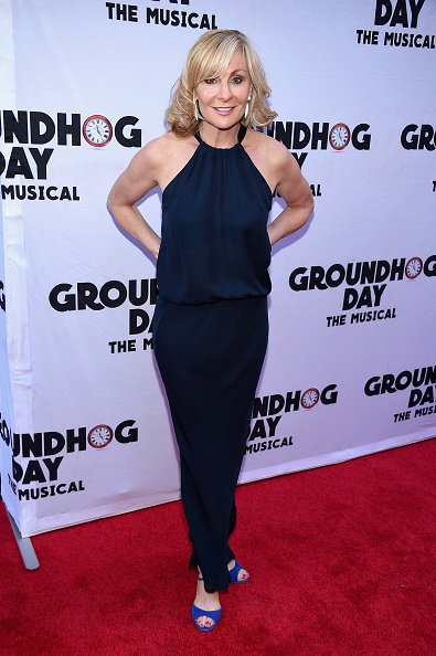 "Bangs「""Groundhog Day"" Broadway Opening Night - Arrivals & Curtain Call」:写真・画像(0)[壁紙.com]"