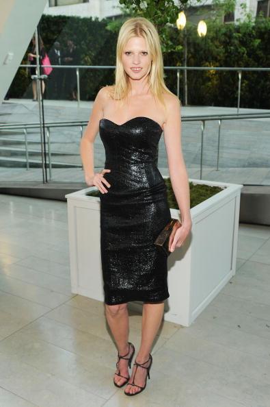 Sweetheart Neckline「2010 CFDA Fashion Awards - Cocktails」:写真・画像(3)[壁紙.com]