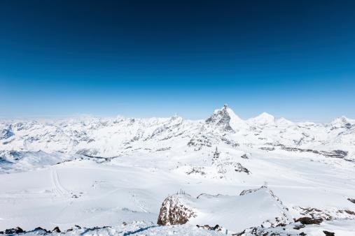 Les Deux Alpes「France ski resort Les 2 Alpes」:スマホ壁紙(1)