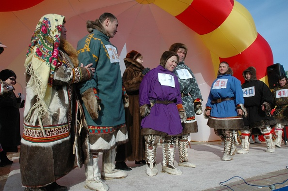 Variation「The Nenets - nomad tribes from Siberia」:写真・画像(14)[壁紙.com]
