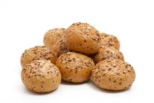 Bun - Bread「buns」:スマホ壁紙(18)