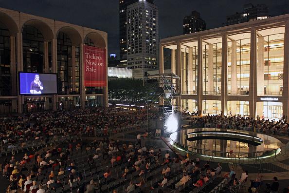 Lincoln Center「La Cenerentola」:写真・画像(9)[壁紙.com]