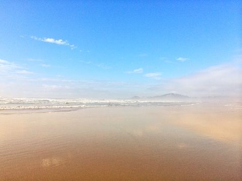 Cannon Beach「Canon Beach, Oregon, America, USA」:スマホ壁紙(9)
