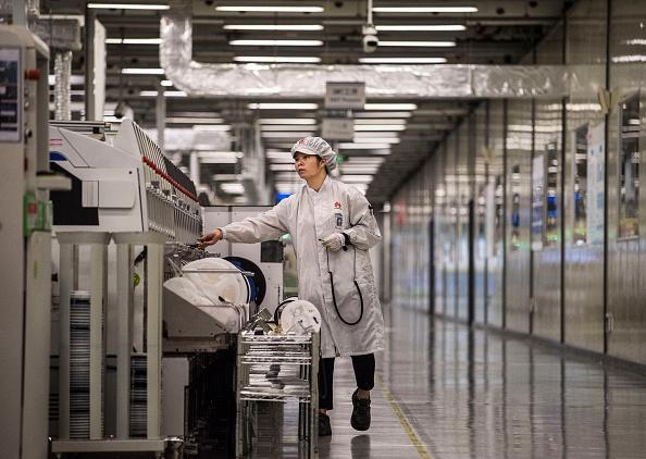 Plant「Inside Huawei, China's Tech Giant」:写真・画像(5)[壁紙.com]