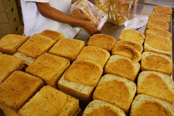 Loaf of Bread「Bakeries Feel The Pinch With Rising Costs Of Wheat」:写真・画像(8)[壁紙.com]