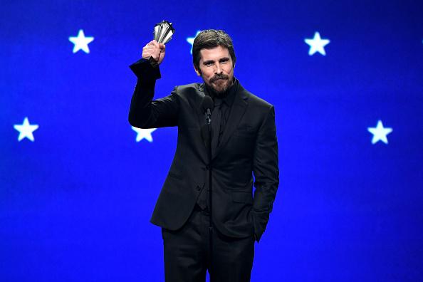 Award「The 24th Annual Critics' Choice Awards - Show」:写真・画像(17)[壁紙.com]