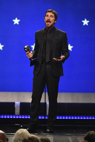 Comedy Film「The 24th Annual Critics' Choice Awards - Show」:写真・画像(9)[壁紙.com]
