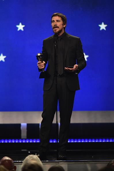 Comedy Film「The 24th Annual Critics' Choice Awards - Show」:写真・画像(11)[壁紙.com]