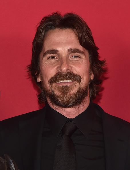 Christian Bale「Red Nation Film Festival And Awards Ceremony」:写真・画像(4)[壁紙.com]