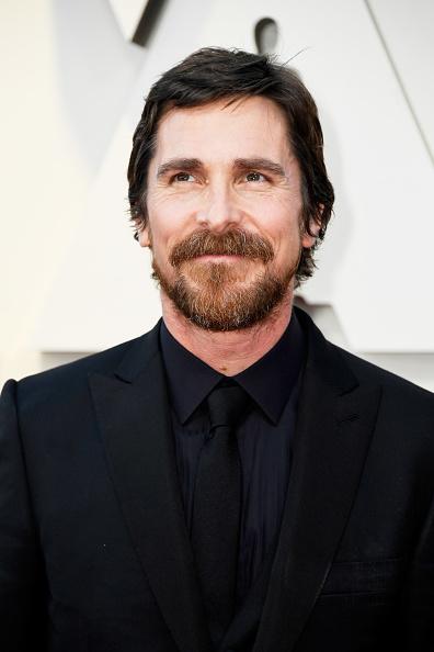Christian Bale「91st Annual Academy Awards - Arrivals」:写真・画像(6)[壁紙.com]