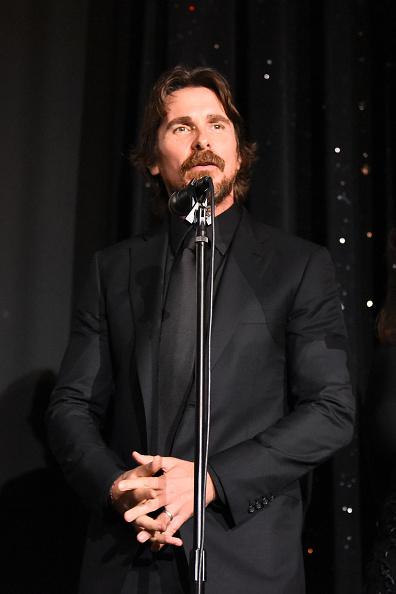 Christian Bale「24th RNCI Red Nation International Film Festival and Awards Ceremony」:写真・画像(17)[壁紙.com]