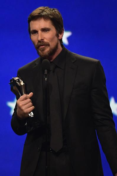 Comedy Film「The 24th Annual Critics' Choice Awards - Show」:写真・画像(10)[壁紙.com]