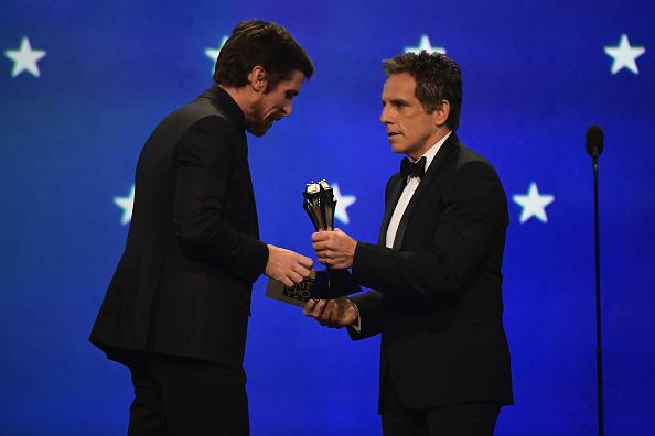 Comedy Film「The 24th Annual Critics' Choice Awards - Show」:写真・画像(0)[壁紙.com]