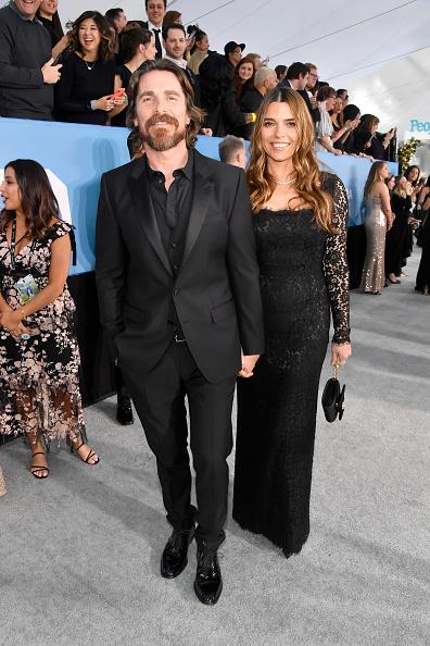 Christian Bale「26th Annual Screen ActorsGuild Awards - Red Carpet」:写真・画像(16)[壁紙.com]